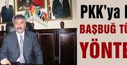 PKK'ya karşı Başbuğ Türkeş yöntemi