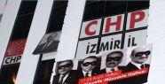 Polis CHP Binalarında arama yaptı