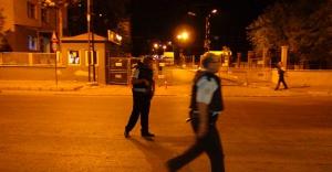 Polis merkezine saldırı