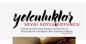 """Prof. Koyuncu'nun ; """"Yolculuklar'ı İstanbul'da Sergileniyor…"""""""