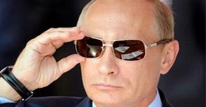 Putin: Egemenliğimizle pazarlık yapmıyoruz