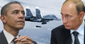 Putin, Obama'yı bilgilendirmiş