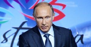 Putin: Terörle mücadele birlikte yürütülebilir