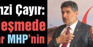 """Remzi Çayır, Birleşmeyle ilgili """"Kararı MHP verecek"""""""
