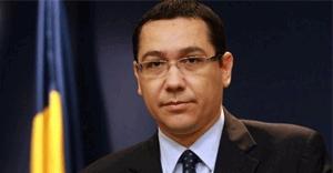 Romanya Başbakan'ın adı yolsuzluğa karışınca...