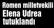 Romanya'da yolsuzluk tutuklaması
