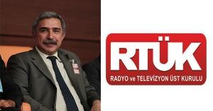 RTÜK üyeliğine CHP'li Demirdöğen seçildi