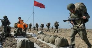 Rus askerleri, Ermenistan'da tatbikat yapıyor