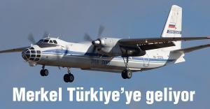 Rus Uçakları Türkiye üzerinde gözlem uçuşu yapacak