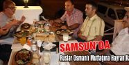 Ruslar Osmanlı Mutfağına Hayran Kaldı