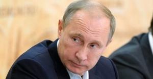 Rusya Devlet Başkanı  Putin: Onlar Terörist!