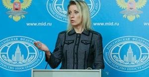 Rusya: IŞİD'e Toyotoları ABD ve İngiltere verdi