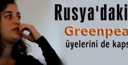 Rusya'daki af Greenpeace üyelerini de içine alıyor