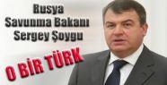 Rusya'nın Savunması Bir Türk'e Teslim