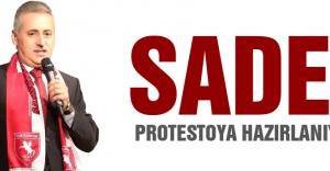 SADEF; 3 puanını silme cezasını Protestoya hazırlanıyor