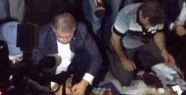 Şahin'den gözaltındaki polislere destek