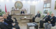 Sakarya Barosu şehit yakınları ve gazilere ücretsiz avukat verecek