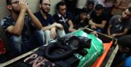 Saldırılarda 10 gazeteci hayatını kaybetti
