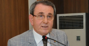 Samsun TSO Meclisinden, şehitlere saygı, teröre lanet
