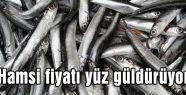 Samsun'da Hamside Bereket...