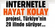 Samsun'da (İnternetle Hayat Kolay) Eğitimleri