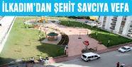 Samsun'da Şehit Savcıya Vefa!