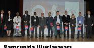 Samsun'da Uluslararası Öğrenciler İçin Yurt Yapılacak