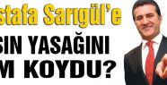 Sarıgül'e Basın Yasağı...