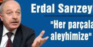Sarızeybek: