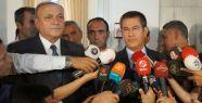 Seçim Tarihi Kesinleşti:27 Ekim 2013