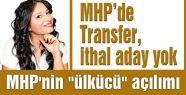 Seda Şimşek: MHP'nin