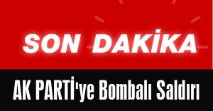 Selimiye Orduevinde patlama!