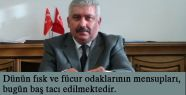 Semih Yalçın'dan, Türk Düşmanlarına Cevap