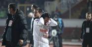 Serdar Özkan'a 3 maç ceza