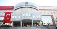 Seyhan Belediyesi'ne silahlı saldırı
