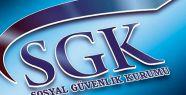 SGK'den Şirketlere Ceza Affı