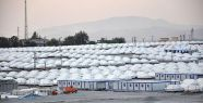 Sığınmacılara 2,5 milyar dolar yardım