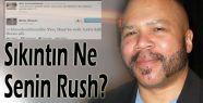 Sıkıntın Ne Senin Rush?