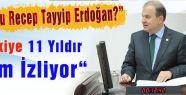 """Şimşek: """" Türkiye 11 Yıldır Film İzliyor"""""""