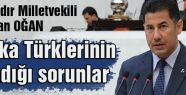 Sinan Oğan: Ahıska Türkleri ilgisizdir