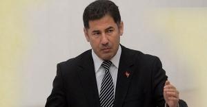 Sinan Oğan'dan açıklama: Benim Yerim MHP