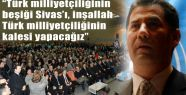 Sinan Ogan'dan Hocalı Konferansı