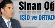 Sinan Oğan'dan IŞİD ve Ortadoğu...
