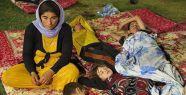Sincar Dağı'nda 51 Yezidi kurtarıldı