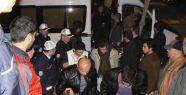 Sınırda 262 kaçak yakalandı