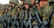 Sınırda alarm,Kobani'ye 5 bin asker