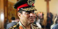 Sisi'nin adaylığına Açıklama...
