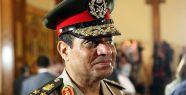 Sisi'nin adaylığını  halk kabul etmiyor...