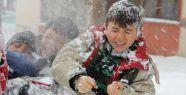 Sivas Valiliği: Okullar bir gün tatil edildi