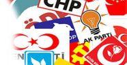 Siyasi Partilere Üyelik Serbestliği...
